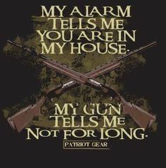 Gun Control - Dougie boy