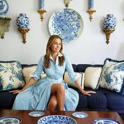 Aerin Lauder Featured in Fourth of July Edition of Beach Magazine