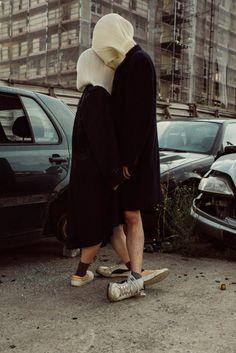 losgrowlers : Photo Fascinating Dancers by Luis Alberto Rodriguez at Hyères Photography Festival ? Fubiz Media