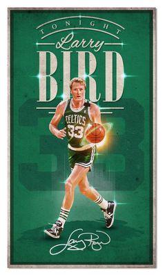 4234ad3a10f NBA legends on Behance Sports Basketball