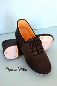 Get your Toes Tapping with Verusca Walker