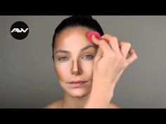 Makeup Artist ^^ | Contouring técnica de maquillaje correctivo paso a paso - YouTube  https://pinterest.com/makeupartist4ever