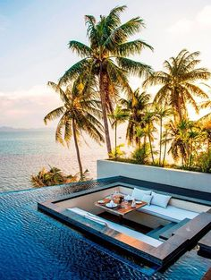 4. Splurge on a stellar room. Your room matters more on a honeymoon; after all, you'll be spending more time in it than you would on a family vacation. So go for it: Spring for the suite with the amazing view...