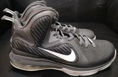 save off d4541 9cc10 Nike Air Zoom Lebron 9