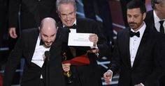 Oscars Announce New Rules to Prevent Another Moonlight Mix-Up -- After last years massive mix-up during the presentation of the Best Picture Oscar, The Academy has put new rules in place to prevent it from ever happening again. -- http://movieweb.com/oscars-2018-new-rules-winners-envelope-mix-up/