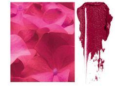 Yves Rocher Moisturizing Cream Lipstick - Rouge grenadine (35119)