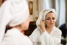 Утренний макияж за пять минут