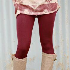 Good Fleece Lined Leggings : Elegant Fleece Lined Leggings
