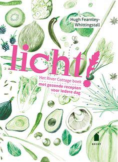 Kookboek Licht! van Hugh Fearnley-Whittingstall