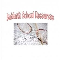 This Lens is an attempt to collect in one place some of the resources for study that I use to study my lesson. I figure others could find them...