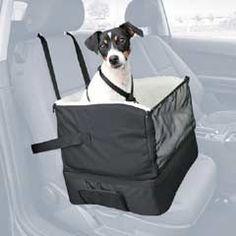 Buy Dog Booster Car Seat 9kg