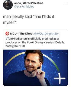 Loki Thor, Tom Hiddleston Loki, Loki Laufeyson, Marvel Heroes, Marvel Characters, Marvel Avengers, Marvel Comics, Funny Marvel Memes, Avengers Memes