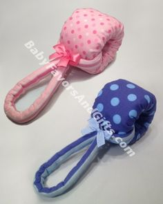 Rattle Diaper Cake - 9990595 - Baby Boy - Diaper Cakes - by Babyfavorsandgifts -