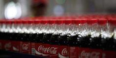 Fusion embotellar Coca-cola
