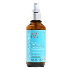 Gold in a bottle. I would NEVER go a day without Moroccan Oil. Love this stuff use it everyday