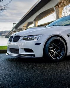 Front end Friday. I think the Apex may be the best wheels for the Bmw M5 F10, Bmw E9, Car Wheels, E92 335i, Bmw White, Bmw Wagon, Bmw Vehicles, Bmw Parts, Cars