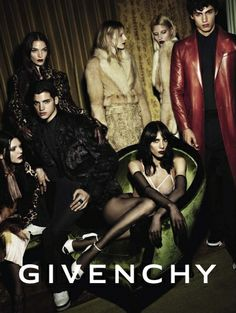 GIVENCHY FW/14-15