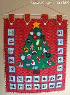 advent calendar idea #2