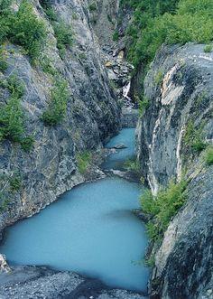 Kenai Fjords National Park #Alaska