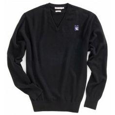 Pure Cashmere V-Neck Sweater