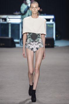 Brazil | Rio de Janeiro Fashion Week | Ausländer FW14