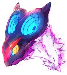 Noivern Head