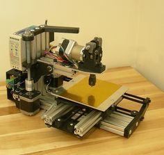 Pocket Printer by dkennell.