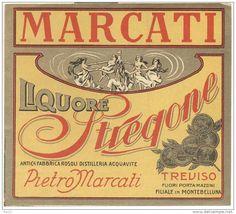 liquore Stregone Marcati