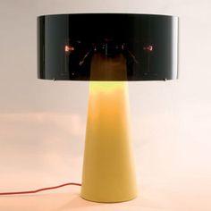 Ettore Sottsass lamp