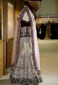 arabic bridal dresses