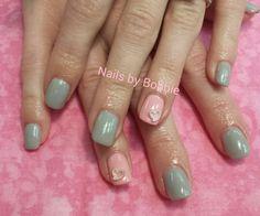 Valentine's Day nails!  #head2toesalon #nailsbybobbie