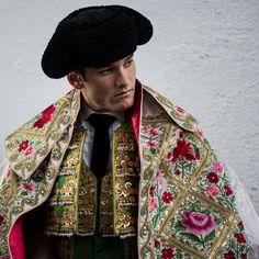 Jose garrido, futura figura del toreo