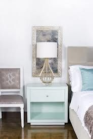 New to the store, Summer 2013.  One drawer nightstand.