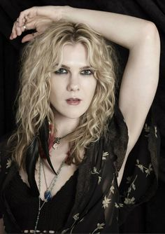 Lily Rabe as Misty Day in Coven