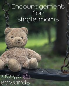Are you a single mom? You are not alone! Here's a collection of posts full of encouraging words and practical tips from one single mom to another. There is joy to be found in the brokenness.