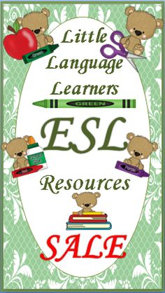 Little Language Learners' ESL resources  are aligned with CCSS, WIDA and the SIOP Model. My resources are specifically designed to promote language acquisition while meeting the goals of content area subjects. My products are designed for both the ELL student, the general ed. early primary student and newcomers. Content units, rubrics, and lesson plans are provided.