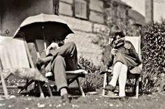 Mujeres en la historia: Lienzos de desesperanza, Dora Carrington (1893-1932)