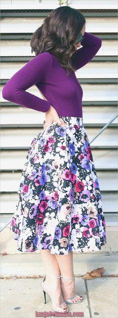 23 Ideas Skirt Outfits Modest Jw Fashion For 2019 Modest Dresses, Trendy Dresses, Modest Outfits, Skirt Outfits, Modest Fashion, Skirt Fashion, Fashion Outfits, Look Fashion, Runway Fashion