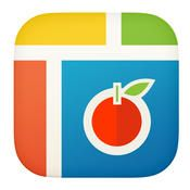 Pic Collage Kids by Cardinal Blue. Free. $2.99 to remove watermark. 61.9Mb