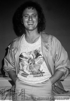 anthony geary partner