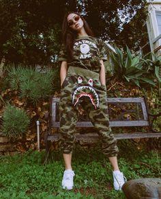 Street Fashion Style – Acclaim Fashion Streetwear Fashion Brand on Demand Adidas Sl 72, Adidas Nmd, Adidas Samba, Adidas Superstar, Bape Outfits, Girl Outfits, Fashion Outfits, Womens Fashion, Street Outfit