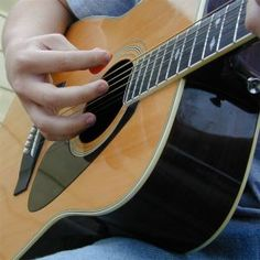 Acustic Guitar