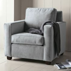 Still looking for the perfect chair for my bedroom. This one looks comfy.
