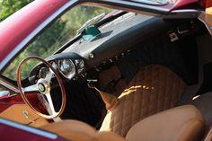 Ferrari 250 GT Berlinetta «Tour de France» (#1335GT), 1959 - ©Courtesy of RM Auctions - the story: www.radical-classics.com - #ferrari, #250 GT, #tourdefrance, #radicalmag