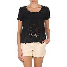 T-shirt με κοντά μανίκια Stella Forest YTU038  μόνο 93.00€ #onsale #style #fashion