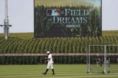 White Sox v Yankees, Field of Dreams, 8/12/21. White Sox won 9-8. Rockies Game, Colorado Rockies, Albert Pujols, Emotional Affair, Dodger Stadium, Field Of Dreams, Miami Marlins