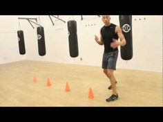 Boxing. Move like a Professional Boxer - YouTube