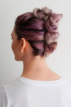 Original Prom Hairstyles picture 2