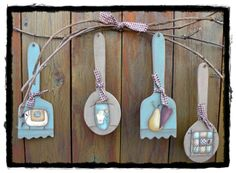 Marie's Country Woodcrafts: New design for Painting with Friends