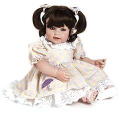adora dolls Dora Doll, Baby Dolls, Vinyl Dolls, Miniature Dolls, Beautiful Dolls, Marie Osmond, Disney Princess, Vintage, Collection
